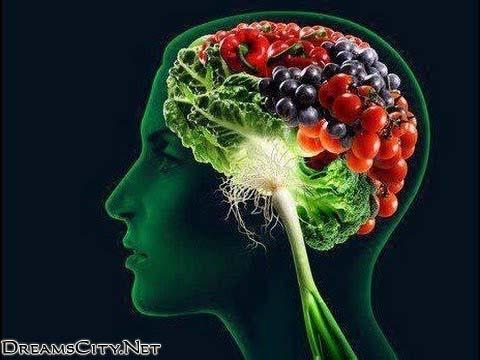 اطعمة الذاكرة