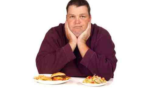 زيادة الوزن في رمضان