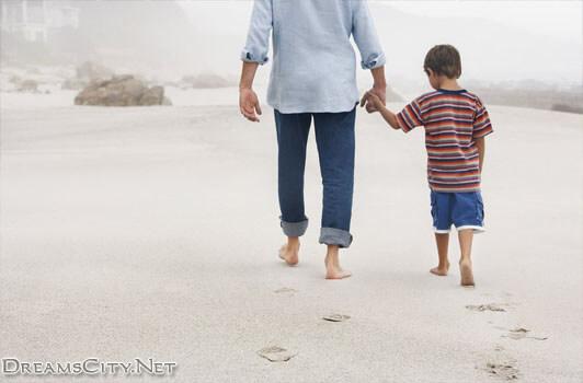 علاقة الاباء والابناء (1)