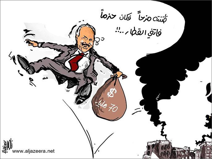 كاريكاتير-عاصفة-الحزم4