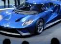 بالفيديو و الاسعار و التفاصيل : فورد تكشف عن GT 40