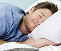 هل يمكنك فقد وزنك أثناء النوم ؟