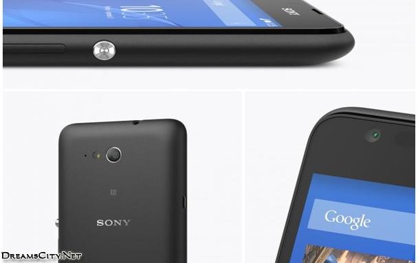 احدث هواتف 2015 لشركة سوني