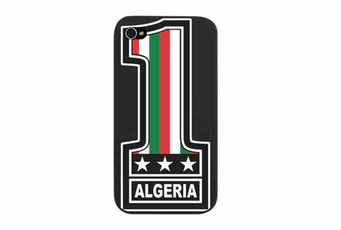 Algeria-iPhone-4