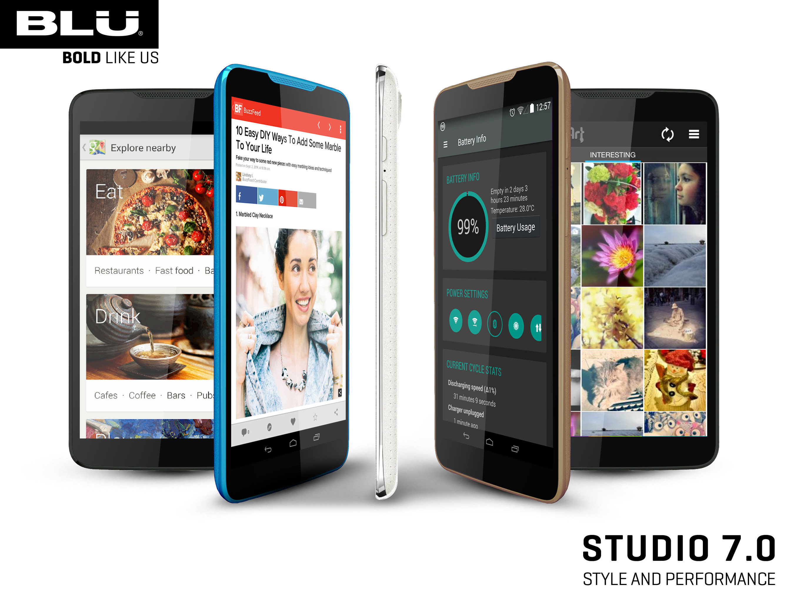 BLU Products 4
