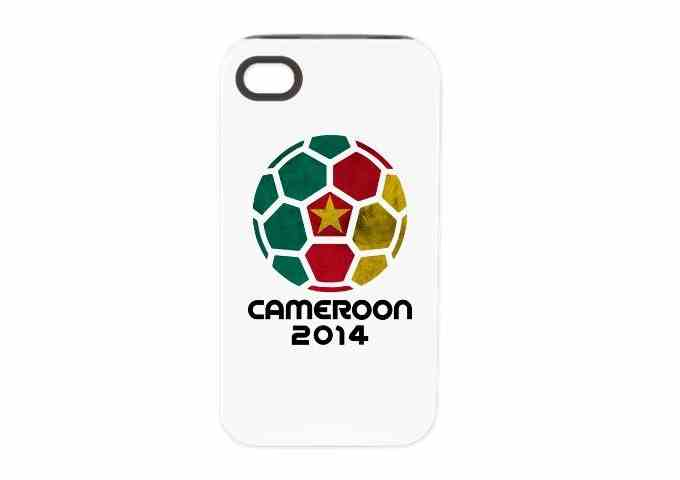 Cameroon-iPhone-4