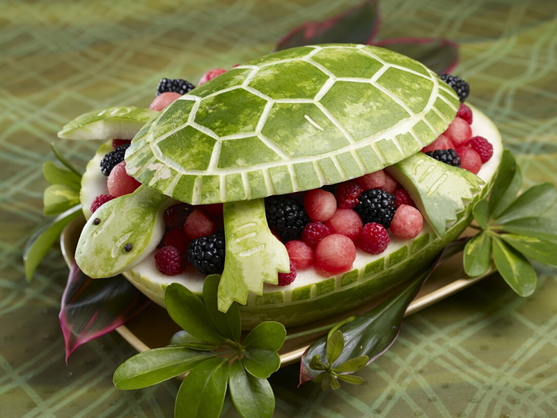 Carve_A_Watermelon_Designs_04_Turtle