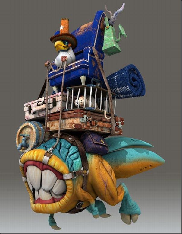 Criaturas-divertidas-em-3D-423