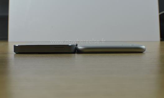 Dummy-of-Apple-iPhone-6-compared-with-the-Apple-iPhone-5s (1)