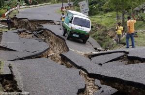 الزلازل - Earthquakes