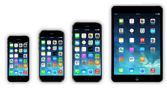 From-left-to-right-Apple-iPhone-5s-4.7-inch-Apple-iPhone-6-5.7-inch-Apple-iPhone-phablet7.9-inch-Apple-iPad-mini