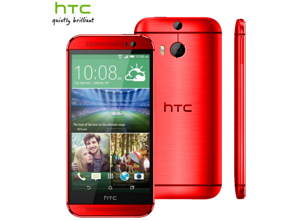HTC-One-M8-red-pre-order