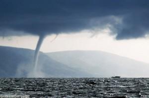 اعصار - Hurricanes