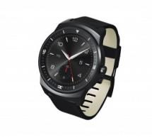 بالصور شاهد الساعة الذكية الجديدة LG G Watch R