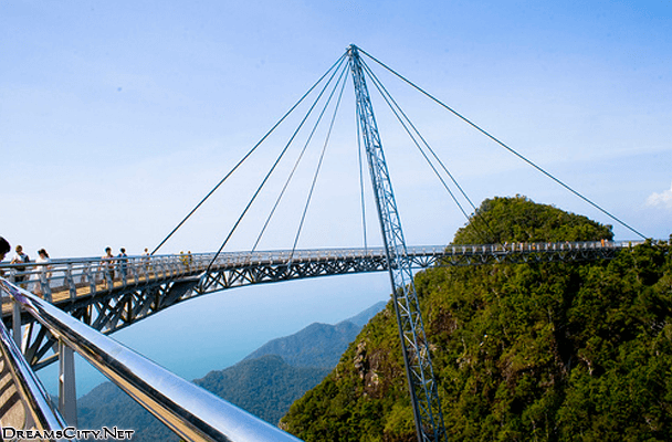 Langkawi Sky Bridge2