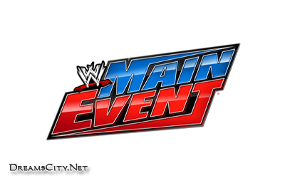دبليو دبليو إي ماين إفنت - WWE Main Event