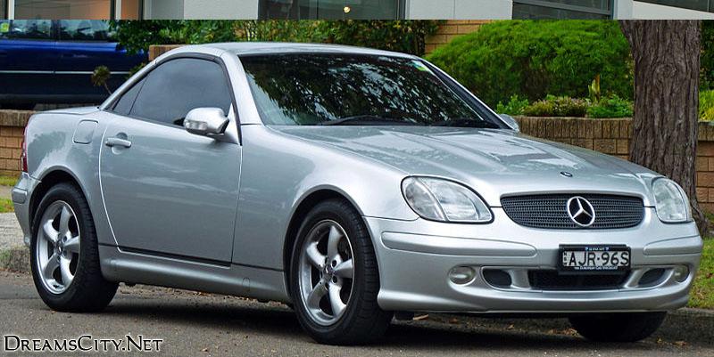 Mercedes-Benz_SLK-Class