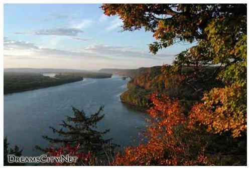 نهر الميسيسيبي | Mississippi River