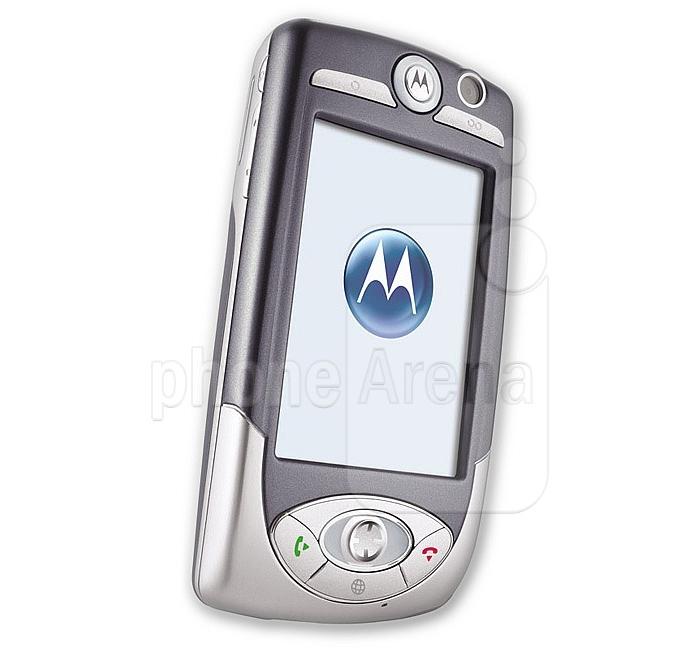 Motorola-A1000