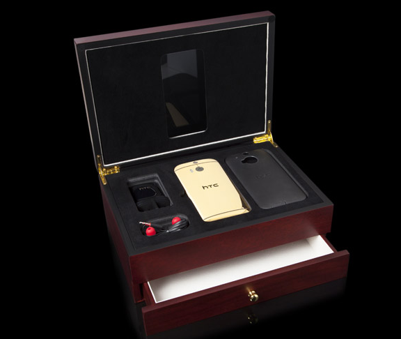 Own-a-gold-or-platinum-plated-HTC-One (2)