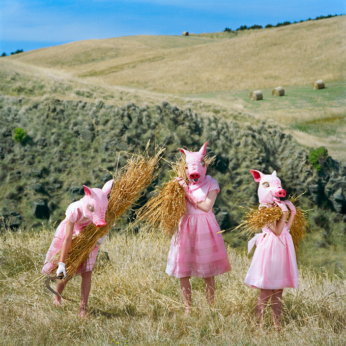 Polixeni_Papapetrou_The_Harvesters_2009