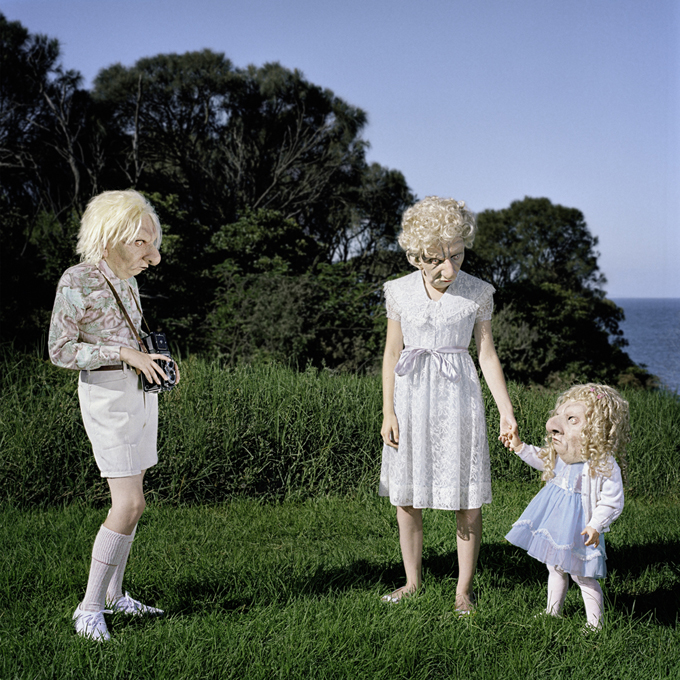 Polixeni_Papapetrou_The_Holiday_Makers_2012