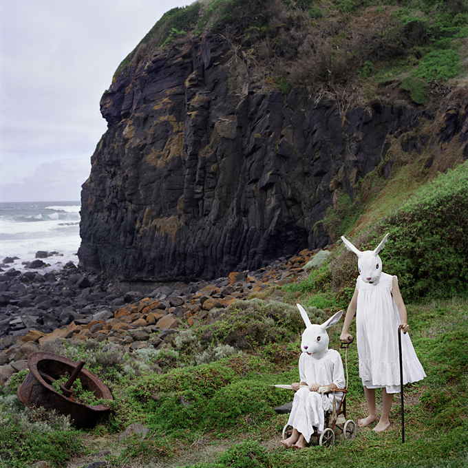Polixeni_Papapetrou_The_Loners_2009