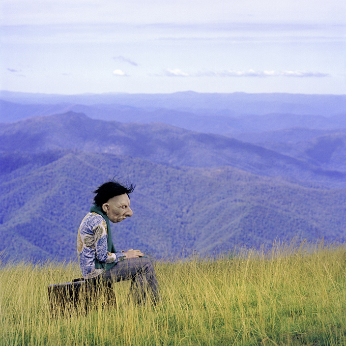 Polixeni_Papapetrou_The_Philosopher_2011
