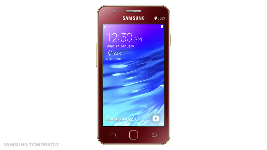Samsung-Z1 (3)