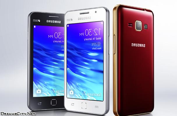 هواتف 2015 Samsung Z1