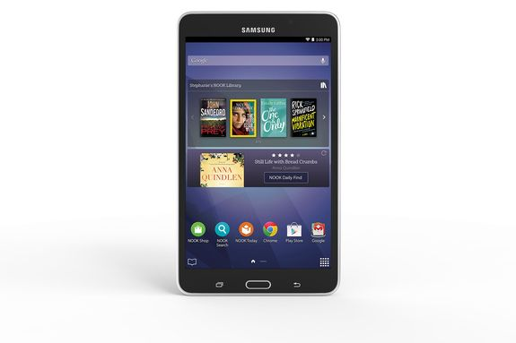 Samsung-and-Barnes--amp-Noble-unveil-Galaxy-Tab-4-Nook-tablet