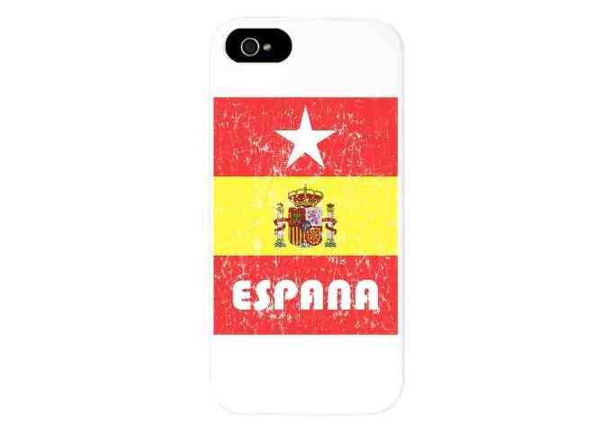 Spain--iPhone-55S