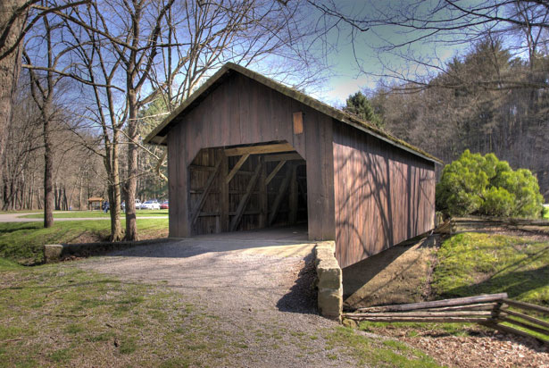 ThomasMaloneCoveredBridge