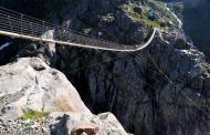 معلومات وصور عن اخطر الجسور في العالم