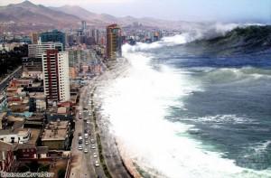 تسونامي - Tsunami