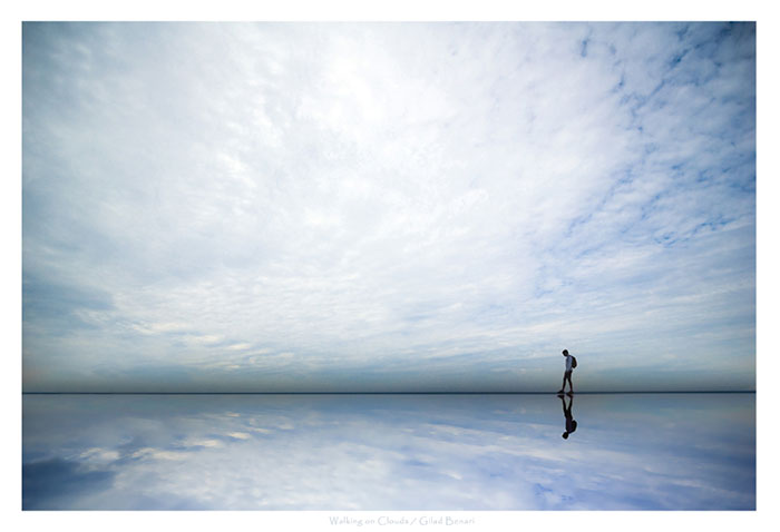 Walking-on-Clouds