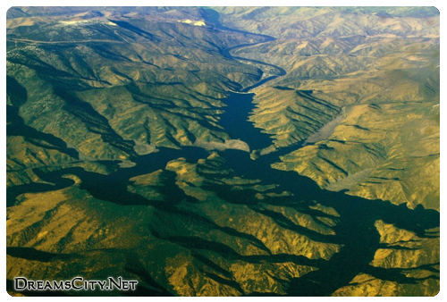 نهر ينسي | Yenisei River