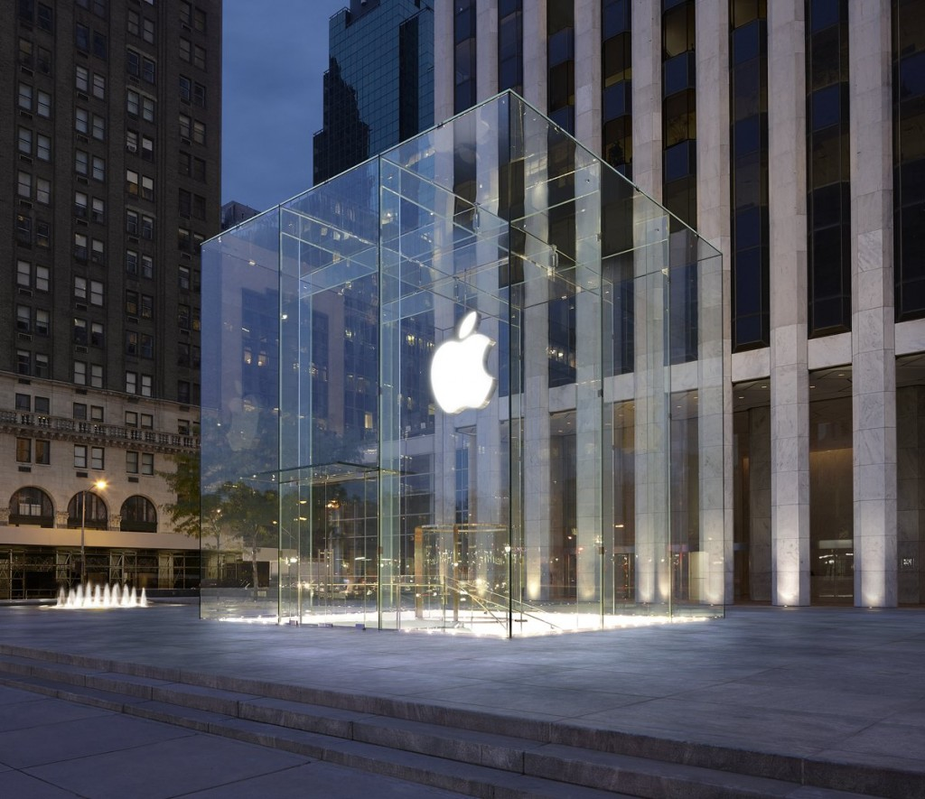 apple-built-its-iconic-5th-avenue-cube-store-among-some-of-new-york-citys-most-famous-stores-like-tiffany-and-saks