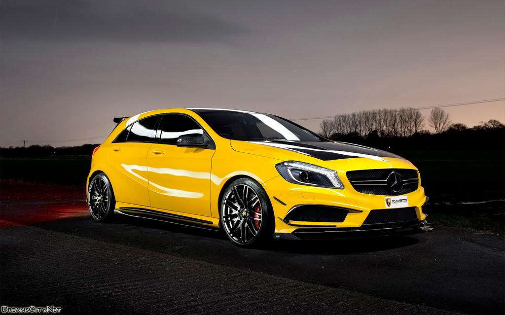 افضل انواع السيارات الصفراء
