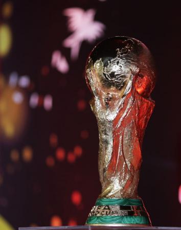 مصدر: أنونيموس تهدد بشن هجوم عبر الانترنت على رعاة كأس العالم