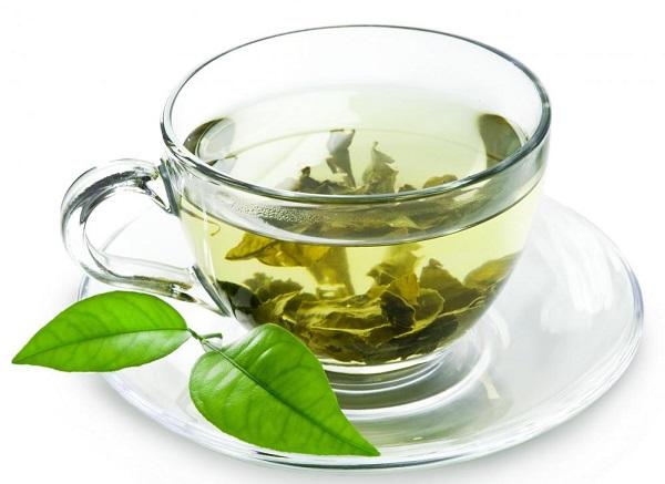الشاي الاخصر green tea