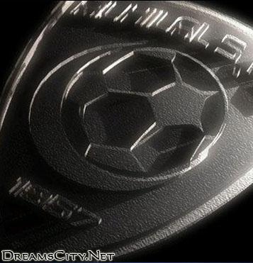 شعار الهلال للتصميم
