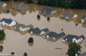 فيضانات - Floods