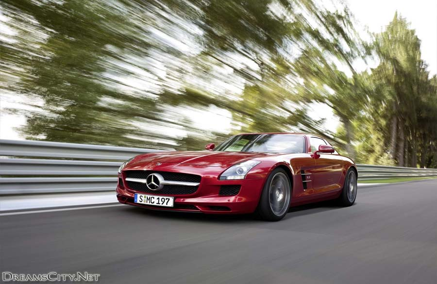 red-benz