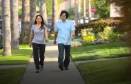 المشي من أجل صحتك