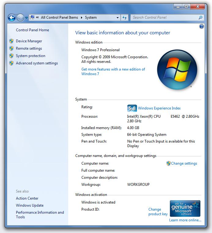 windows-7-system-control-panel