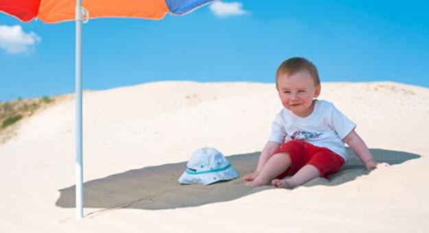 كيف يمكنك حماية طفلك من تقوّس الساقين