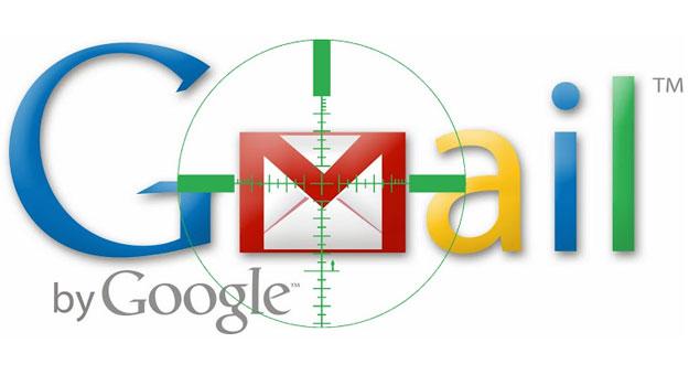 بالفيديو : ثغرة خطيرة في بريد Gmail