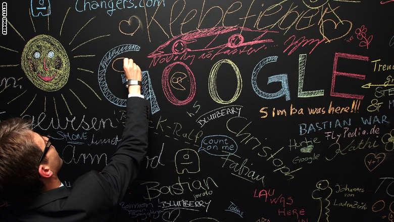 جوجل تختبر أسرع معالج كومبيوتر في العالم