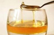 فوائد العسل : فوائد شرب الماء بالعسل
